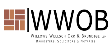 Willows, Wellsch Orr & Brundige | Regina Lawfirm